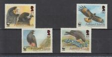 Falkland Islands 976 - 79 Bird - Birds (MNH)