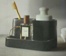 Vanity Organizer Black Project 62 Multiple Compartments Heavyweight Bathroom NEW