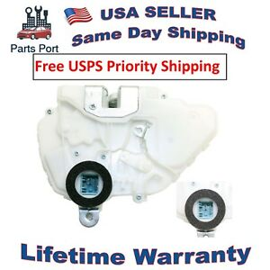 Power Door Lock Actuator for Acura MDX TL TSX Front Right Passenger Side
