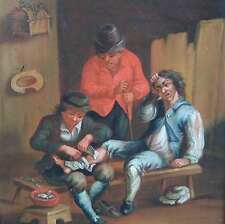 Zimmermann Nikolaus 1766-1833 Köln Bader Wundverband Doktor Mediziner Aderlass