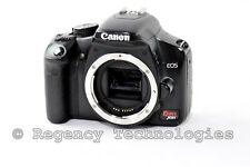 Canon Eos Rebel Xsi Slr Digital Camera | 2756B001 | 12.2Mp | Black | Body Only