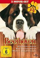 Beethoven - Teil 1-3 [3 DVDs] | DVD | Zustand gut