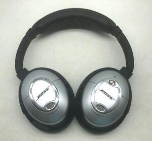 Bose QuietComfort QC 15 QC15 Acoustic Noise Cancelling Headphone