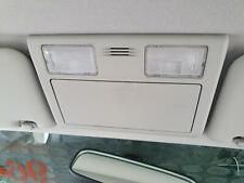 TOYOTA HILUX COURTESY LIGHT FRONT, WITH SUNGLASS HOLDER, 07/11-08/15