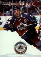1996-97 Donruss Hockey Cards Pick From List