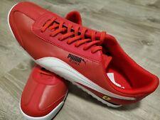 Puma Scuderia Ferrari Roma - Rosso Corsa Shoes Size 12 306083-12 - Free Shipping