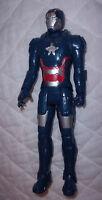 "Marvel Comics 2013 Hasbro Iron Man Action Figure 12"" Toy"