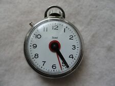 Vintage Scout Mechanical Wind Up Stop Watch Stopwatch