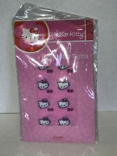 New Hello Kitty Girls Tights Pink  One Size
