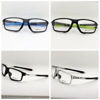 Sport A Crosslink Zero Eyeglass Eyewear Frame Fashion OX8080-0158 0258 0358 0458