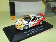 PORSCHE 911 GT3 CUP SUPERCUP 2000 RICHARD BURNS ONYX XCL028