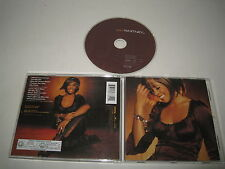 Whitney Houston/Just Whitney (Arista/72432197784 2) CD Album