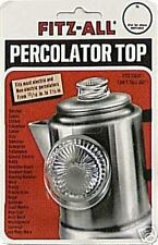 TOPS Glass REPLACEMENT PERCOLATOR TOP