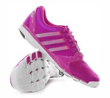 NEW! AUTH ADIDAS WOMEN'S ADIPURE TRAINER 360 SHOES (FUCHSIA PINK, SIZE US #6.5)