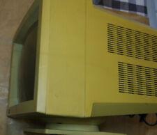 """CGA Monitor 13""""  DB9 XT / AT CRT Color Graphics Adapter 9 pin"""