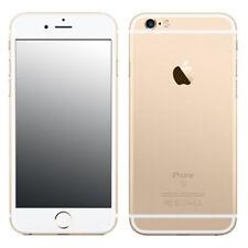Apple iPhone 6s - 128GB - Gold (Unlocked) A1688 (CDMA + GSM)