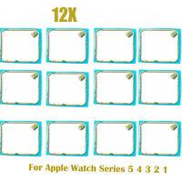 LCD Screen Sticker Adhesive Waterproof Tape Glue For Apple Watch Series 5 4 3 2