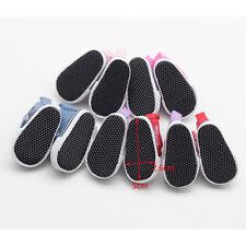 5 cm Puppe Zubehör Turnschuhe Schuhe für BJD puppe Leinwand Schuhe Spielzeug