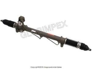 AUDI/VW A4 A4 QUTTRO S4 PASSAT (1997-2005) Steering Rack BOSCH OEM
