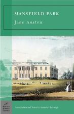 Barnes and Noble Classics: Mansfield Park by Jane Austen (2005, Paperback)