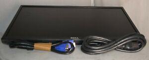 """Dell P2217H 04RDG9 22"""" LCD Monitor HDMI Display Port VGA SEE NOTES"""