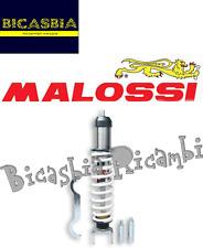6988 - AMMORTIZZATORE POSTERIORE MALOSSI RS24 VESPA 125 150 PX FRENO A DISCO