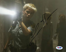 Laurie Holden Signed PSA/DNA COA 8X10 Silent Hill Movie Photo Auto Autographed