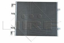 A/C CONDENSER AIR CONDITIONING NRF OE QUALITY REPLACEMENT 35845