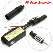 Car Frequency Import Converter Antenna Radio FM Band Expander Tuners Universal