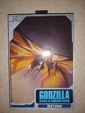 NECA Mothra V1 Godzilla 2019 King of the Monsters New MISB