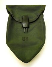 MINT Unissued M1967 US Army Vietnam Intrenching Tool Cover Nylon Eastern 1969
