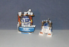Star Wars Galactic Heroes R2-D2 Droid as Server mini Figure NEW LOOSE