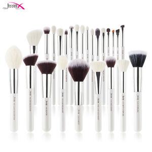 Jessup Makeup Brushes Set 25Pcs Blush Power Eyeshadow Blending Cosmetic Tool