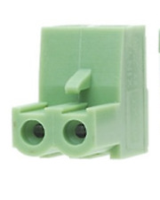 Peters RD010 2 Way Plug for ESU Ecos, Lokprogrammer, Dynamis DCC