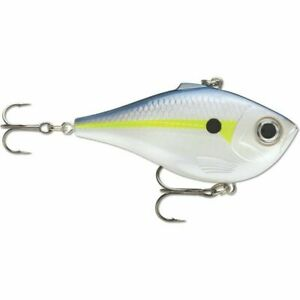 Rapala Rippin Rap Shad Lures 4cm-5g in 3 Colours