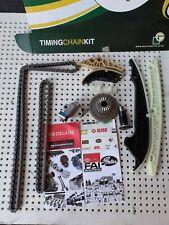 BGA TC0151FK Timing Chain Kit AUDIA A3 A5 SEAT SKODA VW PASSAT GOLF CC 1.8 2.0