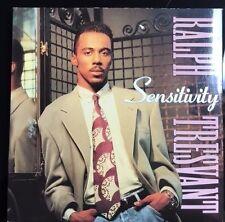 Ralph Tresvant – Sensitivity CD maxi