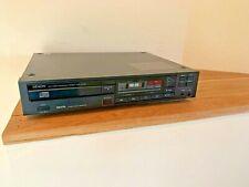 Vintage Denon DCD-1100 CD Player