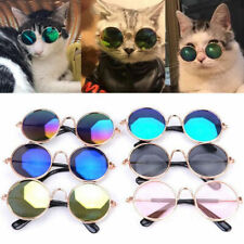 Dog Cat Pet Glasses For Pet Small Dog Eye-wear Puppy-Sunglasses-Photos Props