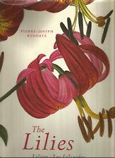 Les Liliacées - The Lilies - Lilien ,, par Pierre-Joseph Redouté