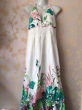 moda complementos renu Beach Wear Maxi Dress One Size