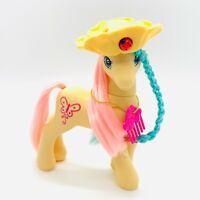 Vintage G2 My Little Pony Secret Surprise Friends Accessories MLP Sky Skimmer