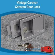 Caravan Recessed Door Lock  2 Piece Heavy Duty Argonaught Jayco Windsor other