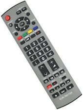 Ersatz Fernbedienung für Panasonic TV TH37PV71FA TH37PV7F TH37PV7P TH70PX70B
