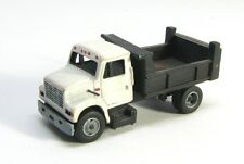"N Scale ""I"" Class Short Bed Dump Truck Kit by Showcase Miniatures (55)"