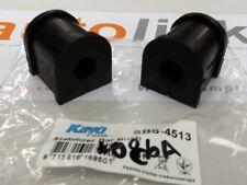 Bush set, rear 12mm Anti roll bar, Mazda MX5 mk2 MX-5 hard suspension ARB bushes