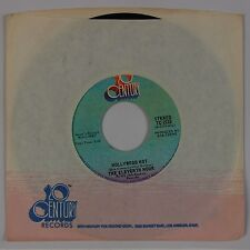 THE ELEVENTH HOUR: Hollywood Hot USA 20th Century 45 Soul Funk NM-