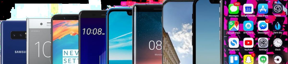 Phones-Gadgets