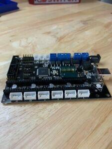 Trigorila 3D Printing Board for Anycubic Delta Printer