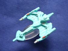 Star Trek Micro Machines klingonisches Neg'Var Superschlachtschiff